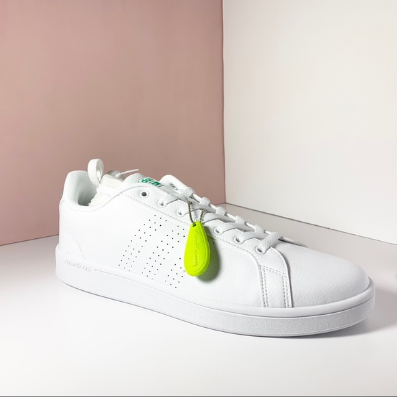 Adidas Cloudfoam Advantage Clean Shoes NWT